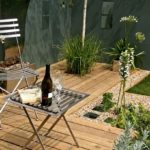 Amenagement terrasse bois