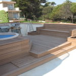 Amenagement terrasse en bois