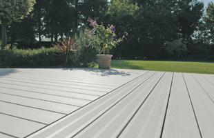 bois composite pour terrasse