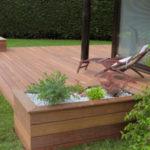 Conception terrasse bois