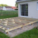 Construire terrasse en bois
