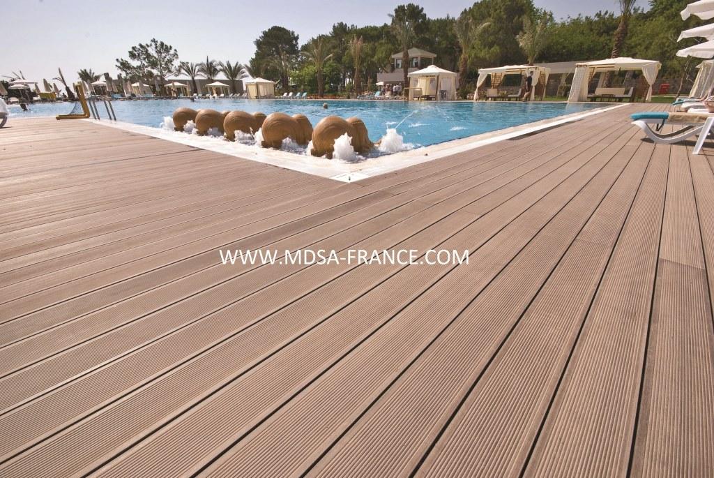 terrasse bois leroy merlin dalle lantawi en bois l cm x. Black Bedroom Furniture Sets. Home Design Ideas