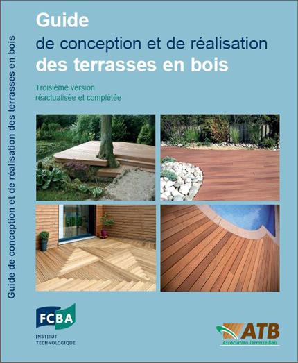 guide terrasse bois