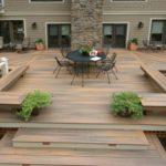 Idée terrasse bois