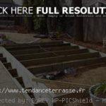 Installation terrasse bois