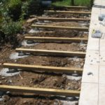 Installer terrasse bois