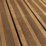 Lame de terrasse bois exotique