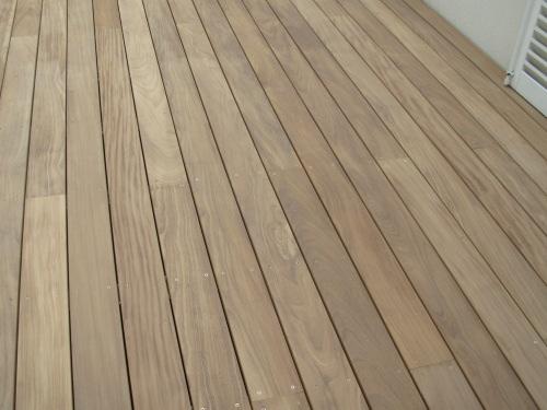 lames bois pour terrasse