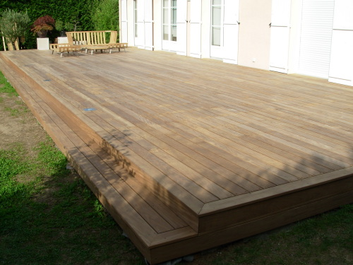 Terrasse Bois Leroy Merlin Simple Terrasse With Terrasse Bois Leroy Merlin Best Charmant  # Bois Ipe Leroy Merlin