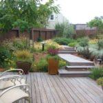Petite terrasse bois