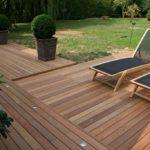 Photo de terrasse en bois