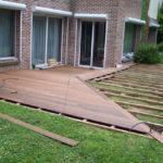 Plan terrasse en bois
