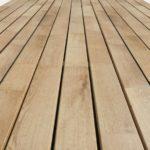 Planche bois terrasse