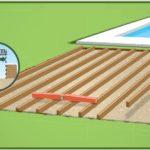 Poser une terrasse en bois sur sol meuble
