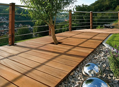 prix bois terrasse