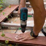 Prix d une terrasse en bois au m2