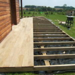 Promo terrasse bois
