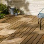 Revetement terrasse bois