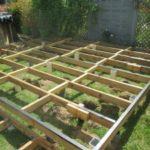 Terrasse bois composite leroy merlin