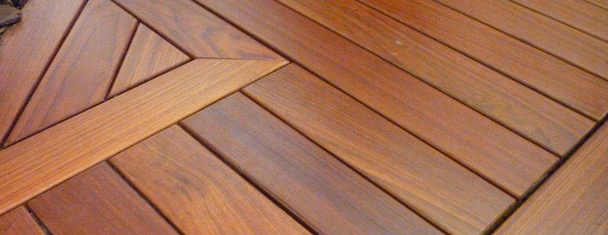 terrasse bois exotique prix