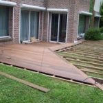 Terrasse bois prix