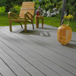 Terrasse pvc imitation bois
